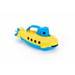 Green Toys Submarine Blue