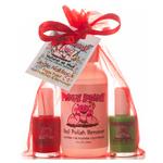 Jingle Nail Rock Gift Set