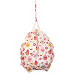 Smart Bottoms Hanging Wet Bag Owls