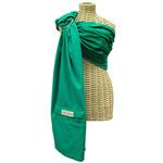 Maya Wrap Baby Sling Emerald