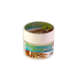 CJ's BUTTer® Shea Butter Balm 0.35oz Mini: Oatmeal, Milk & Honey