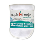 Applecheeks Stay Dry Bamboo Booster