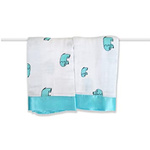 Aden + Anais Issie Security Blanket