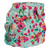 Too Smart Cover 2.0 by Smart Bottoms Aqua Floral