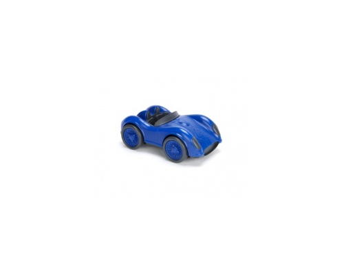 Green Toys Racecar Blue