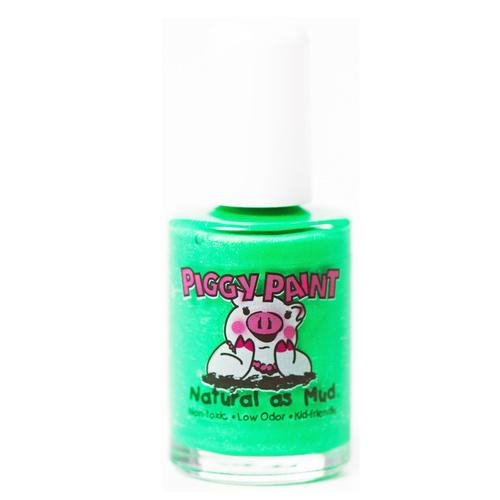 Piggy Paint Nail Polish Eat Your Peace