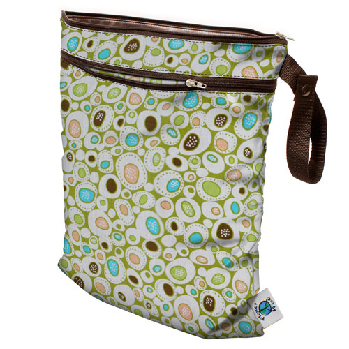 Planet Wise Wet/Dry Bag River Rock