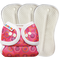 Duo-Brite AI2 Deluxe Pack Pink