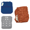 Sampler Package - Organic Diapers